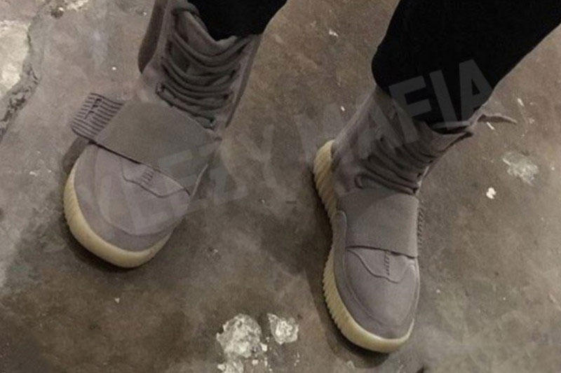 Adidas Yeezy Boost 750 V2 Preview Hypebeast