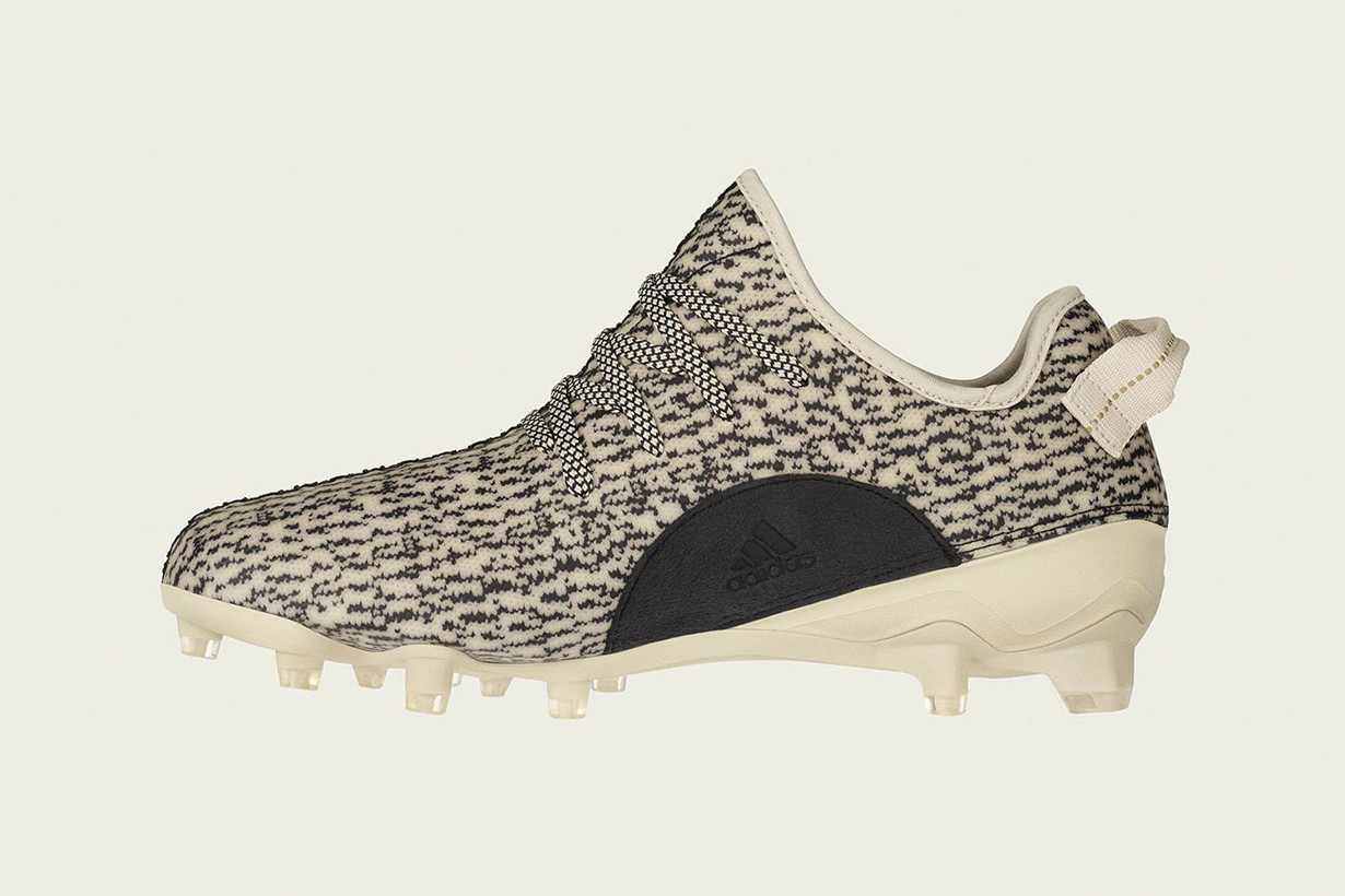 The Yeezy 350 Cleat Will Not Be Stocked