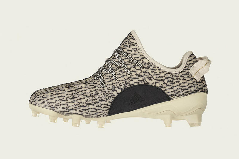 cacec198a7bb1 UPDATE  The Yeezy 350 Cleat Will Not Be Stocked at adidas Outlets ...