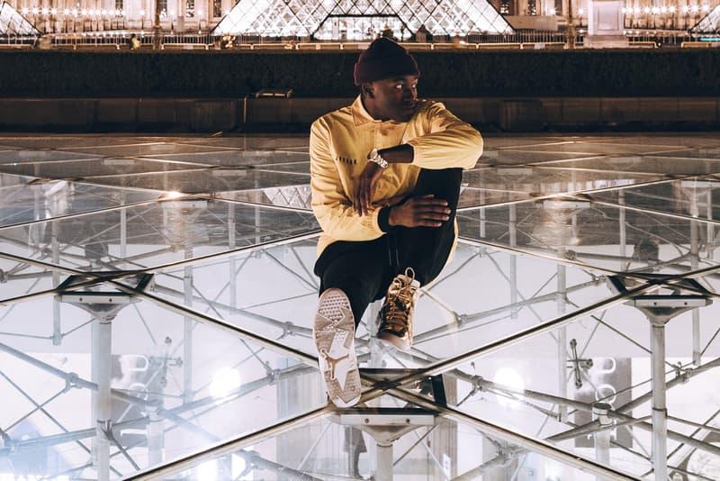 """Air Jordan 6 """"Pinnacle"""" Edition Closer Look"""