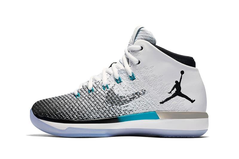 5ddfe873e39b28 Air Jordan 31 N7 Edition