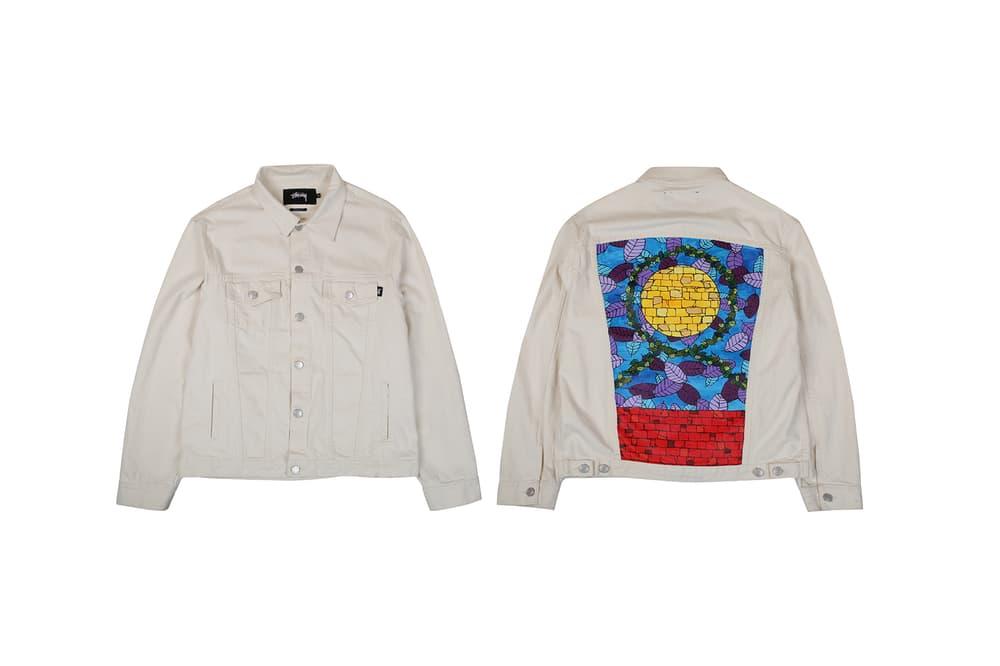 Bodega Series_ Exhibition Zine Denim Jacket