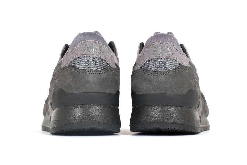 finest selection 9f7e1 b62a7 ASICS GEL Lyte III Moonwalker | HYPEBEAST