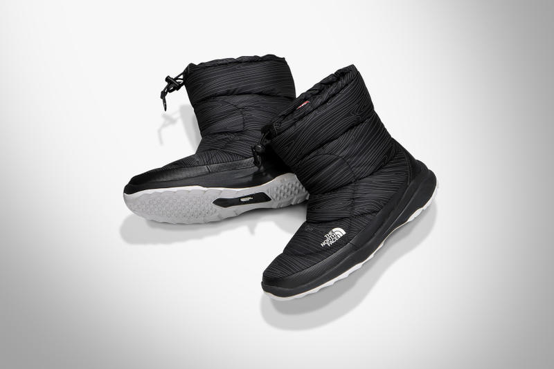 atmos LAB The North Face Nuptse Bootie