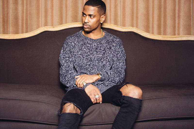 "Big Sean & Metro Boomin ""Bounce Back"" No More Interviews hip hop rap music detroit good music kid cudi"