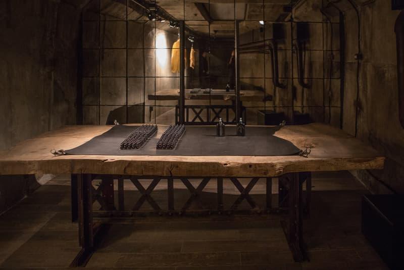 Boris Bidjan Saberi Project 3,14 Installation