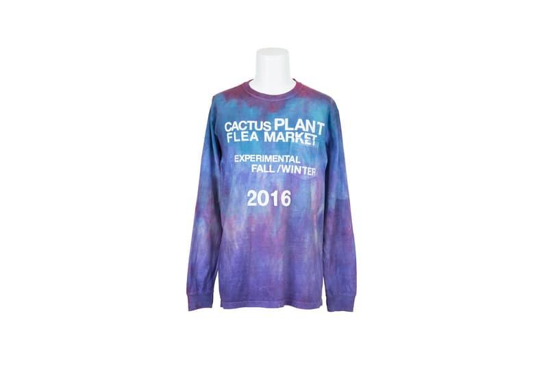 Cactus Plant Flea Market 2016 Fall/Winter