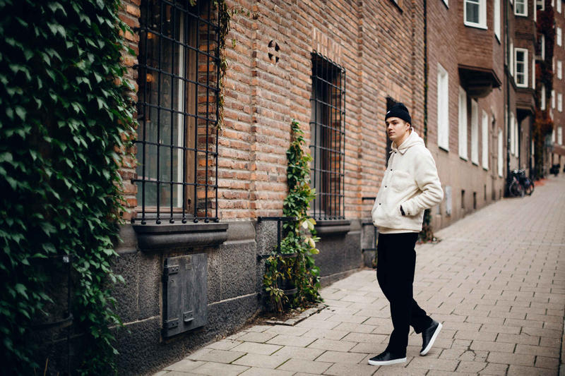 Caliroots x Diemme 2016 Fall Winter Editorial Boots Stockholm Sneakers Black Tan Lookbook Leather Roccia Vet Loria sneaker