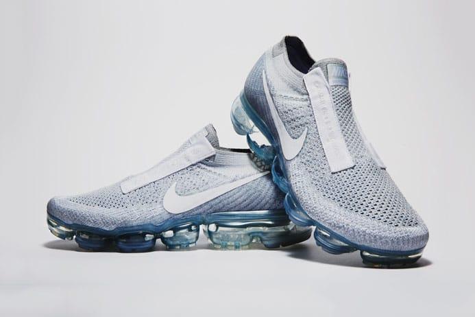 CDG x Nike VaporMax \u0026 Air Moc | HYPEBEAST