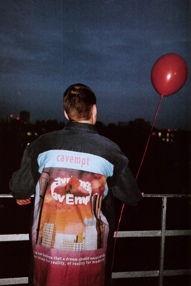 MC Pinty Cav Empt 2016 Fall Winter Editorial