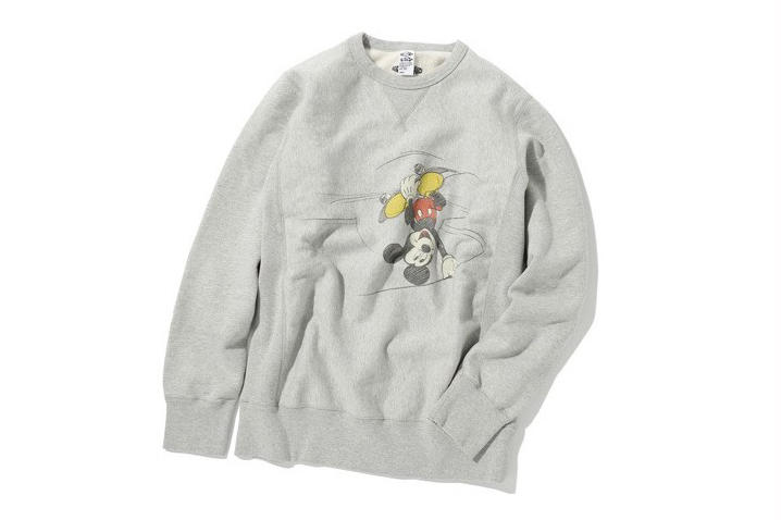 CHALLENGER Mickey Mouse Attack the Pool T-shirts hats sweaters Venice Beach Walt Disney Cartoons Japan Japanese Streetwear
