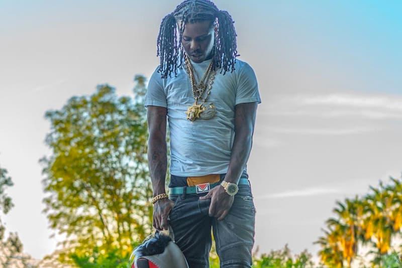 Chief Keef Disses Colored Hair Rappers Lil Yachty Responds Lil Uzi Vert Famous Dex Rap Hip Hop Beef