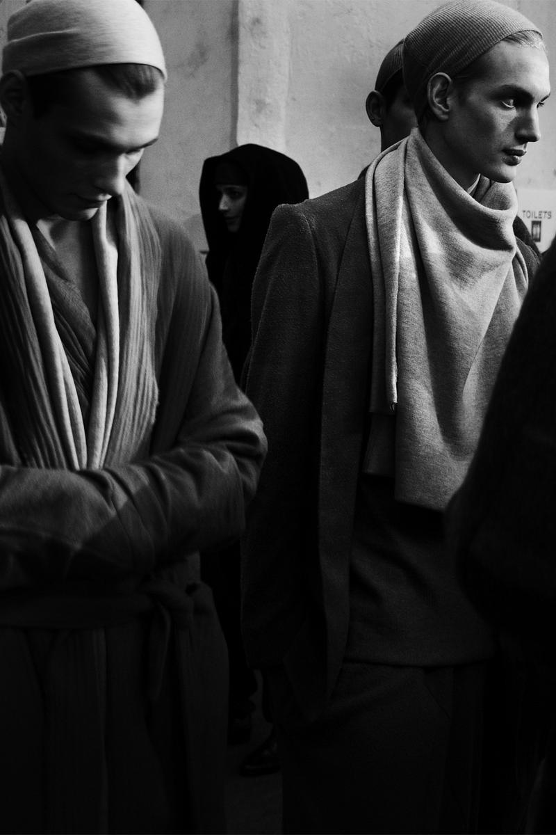 Farfetch x Damir Doma 10th Anniversary Collection
