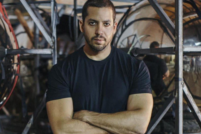 David Blaine 'Beyond Magic' First Trailer