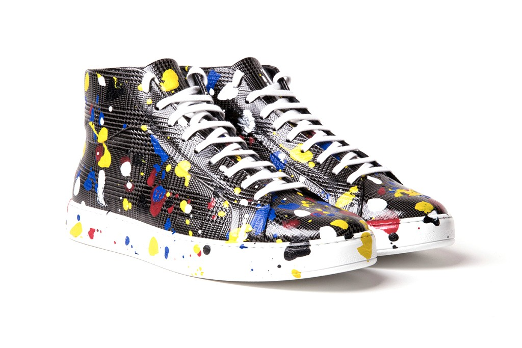 Dior Homme Spring 2017 Sneaker