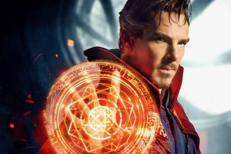 Doctor Strange Character Breakdown 2016 Marvel Comics The Avengers Benedict Cumberbatch Tilda Swinton Magic Movies Marvel Cinematic Universe Iron Man Captain America