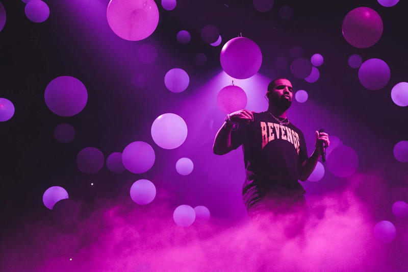 Drake Birthday OVO Sound Radio Episode