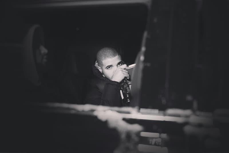 Drake 4 New Song Birthday Episode OVO Sound Radio Two Birds One Stone Sneakin 21 Savage Fake Love Wanna Know Santan Dave Hip Hop Grime 6 God Drizzy