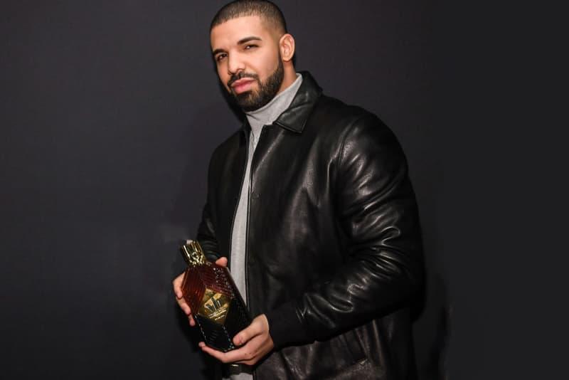 Drake Virginia Black Whiskey Breaks Records Toronto The 6 Drizzy 6 God Bourbon Alcohol