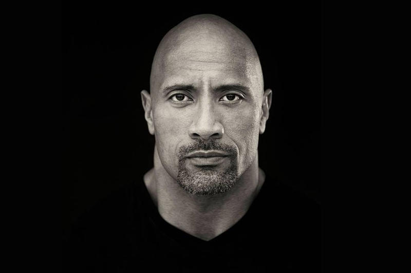 Dwayne The Rock Johnson YouTube Red Series