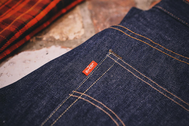 Essentials Levi's Vintage Clothing x END