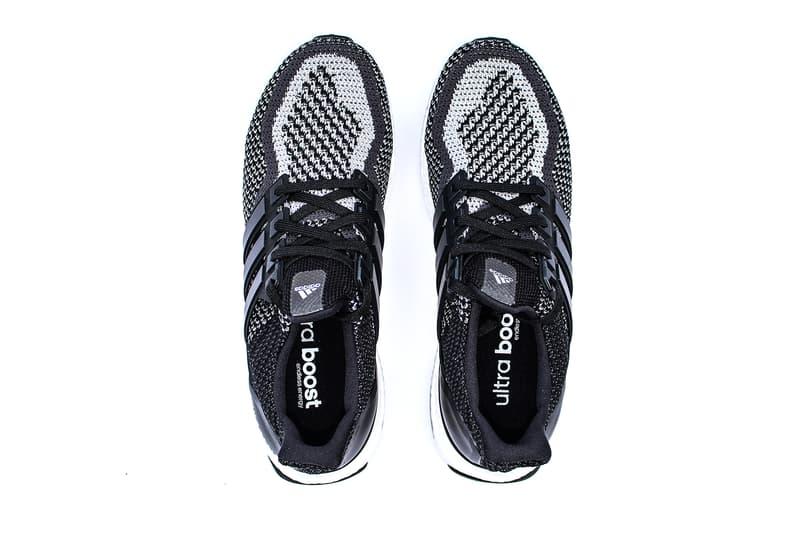 adidas UltraBOOST 2.0 Reflective LTD