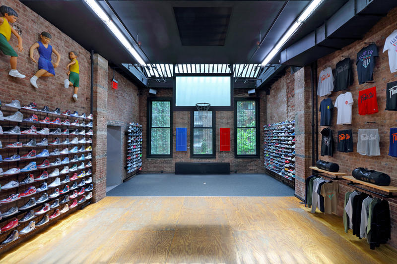 Flight Club NYC Store Expansion