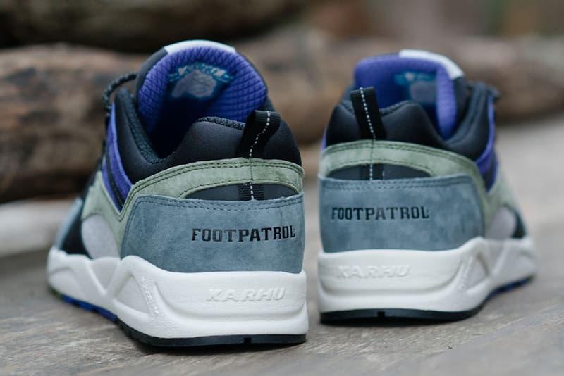 0d3047ad6329 Footpatrol x Karhu Fusion 2.0 | HYPEBEAST