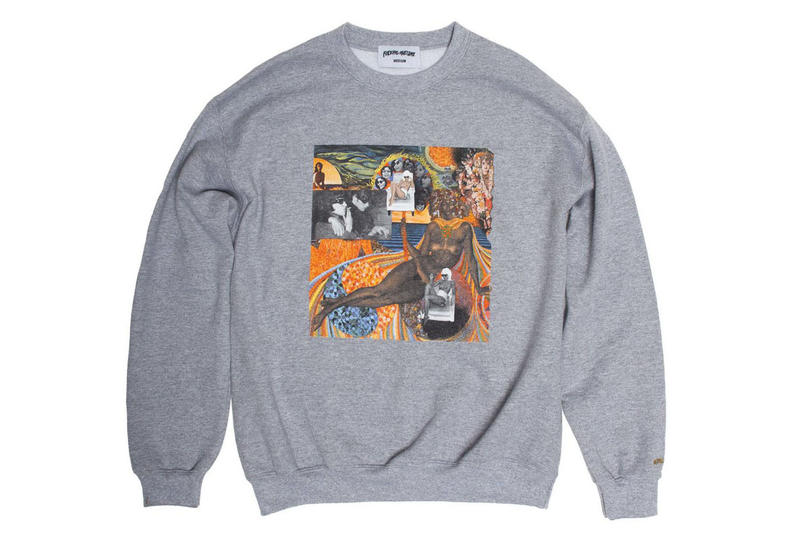 Fucking Awesome 2016 Fall Winter Collection