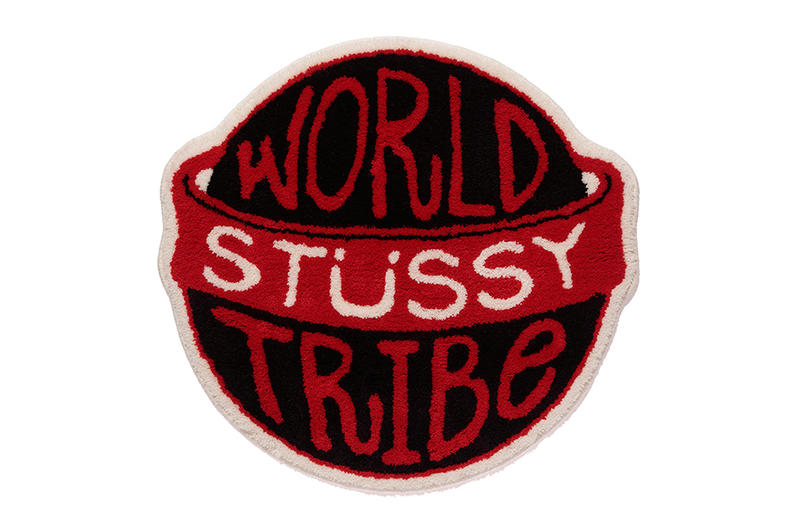 Gallery 1950 Stussy World Tribe Rug