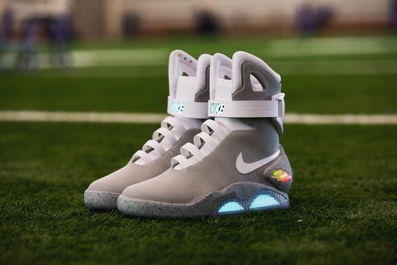 Nike Air Mag Giants