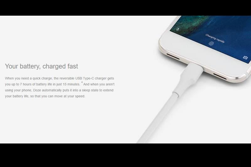 Google Pixel Phone Leaked Photos smartphones Pixel XL Android