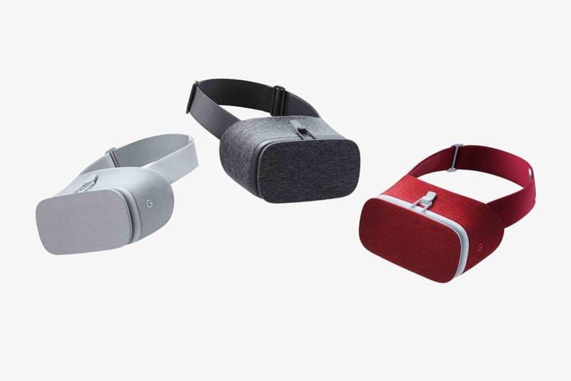 Goole VR Daydream