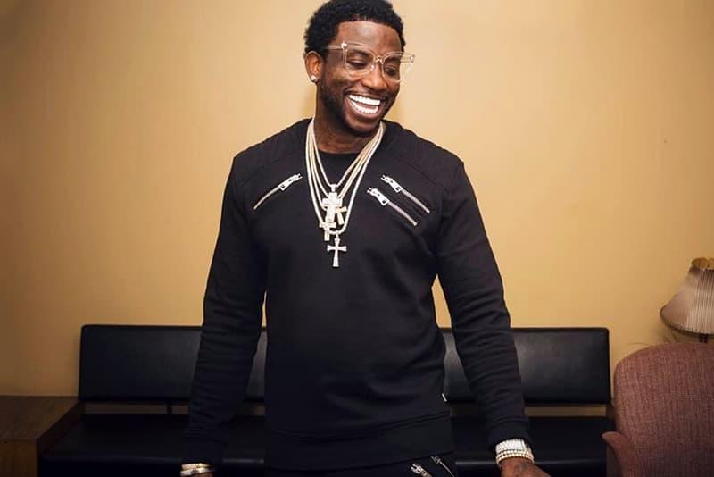 Gucci Mane Reveals New Meaning of 'Guwop' Bricksquad 1017 Guwop Wizop Atlanta