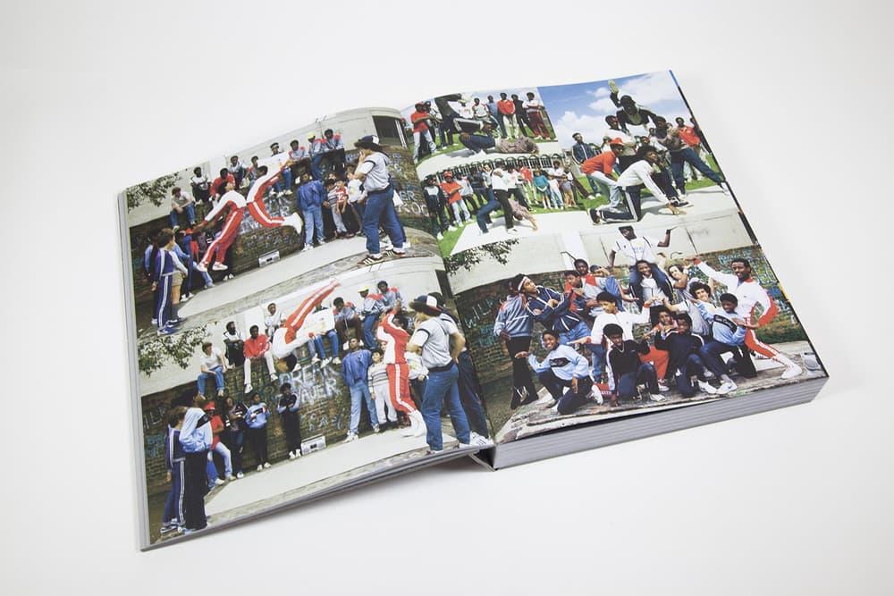 'Hip Hop Raised Me' Book by Dj Semtex