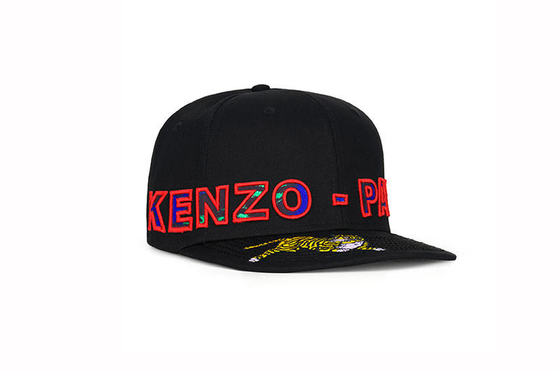 H&M x Kenzo Collaboration Every Piece Hats T-shirt Sweaters Pants Jackets