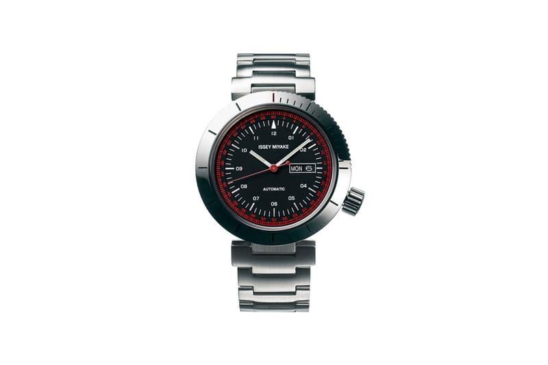 Issey Miyake Satoshi Wada W Automatic Watch