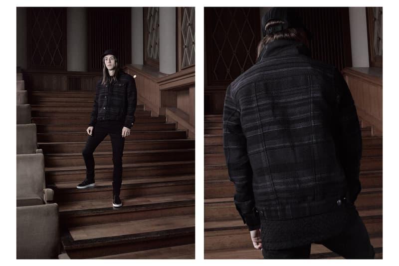 John Elliott 2016 Fall Winter Delivery 3 Collection Jackets Coats Pants Sweaters Lookbooks Patrick Maus Germany Berlin