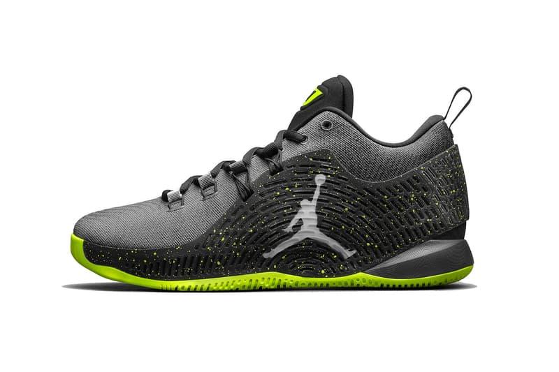 Jordan CP3.X Chris Paul 10 Sneaker