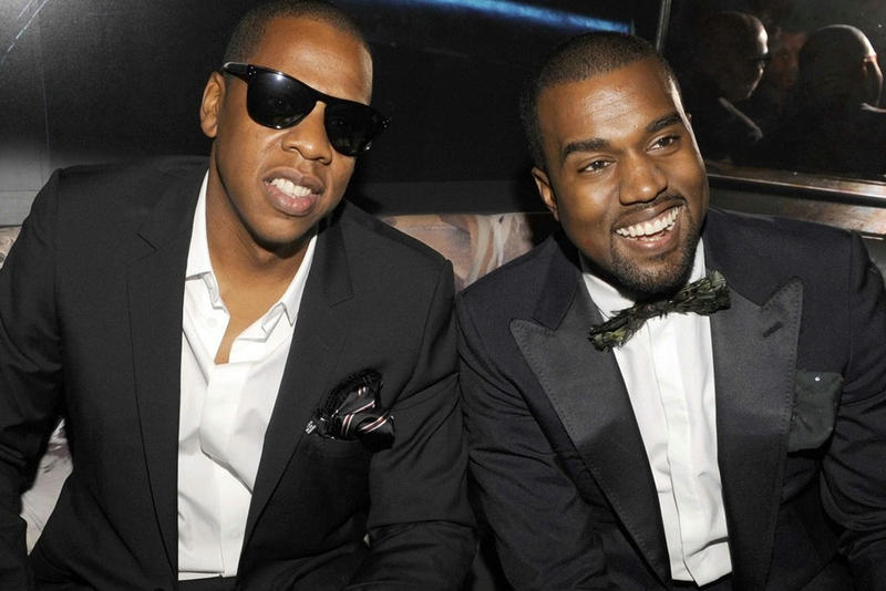 kanye west frank ocean jay z win made in america lawsuit watch the throne