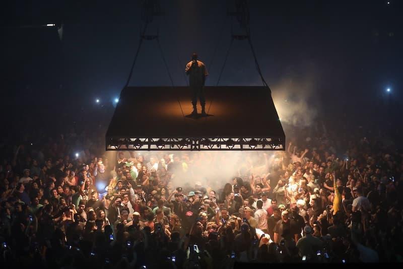 Kanye West Reschedules Tour Dates Due To Family Concerns Kim Kardashian Robbery Life of Pablo Paris gun point