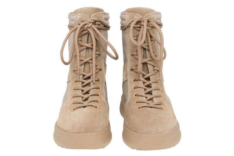 Kanye West YEEZY Season 3 First Delivery