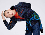 Kenzo x H&M 2016 Fall/Winter Collaboration Collection Lookbook