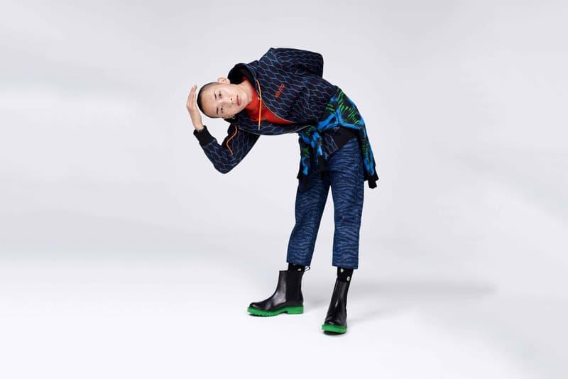 H&M x KENZO Menswear Price List