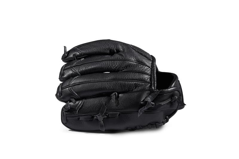 KILLSPENCER Baseball Infielder Leather Glove mitt