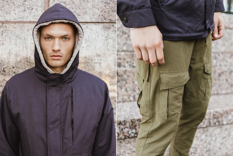 KITH 2016 Fall 2nd Delivery Lookbook
