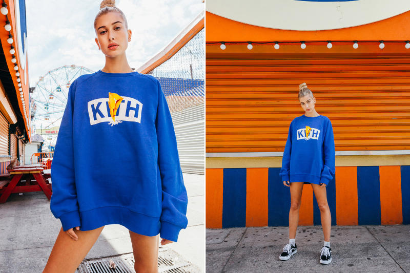 KITH Power Rangers Collaboration