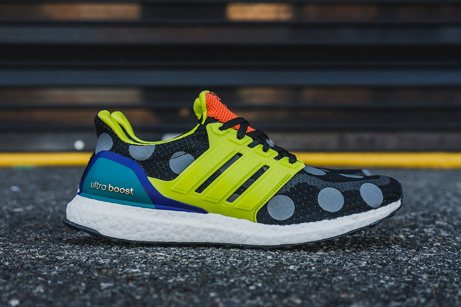 09069e62d26647 kolor and adidas Come up With a Bold UltraBOOST and PureBOOST ZG