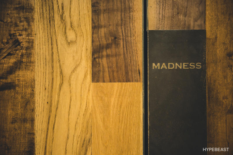 MADNESS Store in Beijing