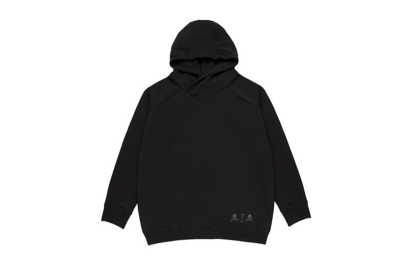 mastermind JAPAN x JULIUS 2016 Capsule black